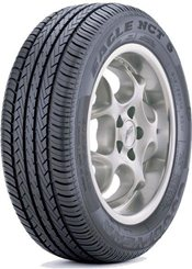 GOODYEAR EAGLE NCT5 A 205/45 R 18