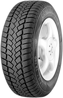 CONTINENTAL CONTIWINTERCONTACT TS780 165/70 R 13