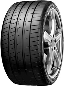 GOODYEAR EAGLE F1 SUPERSPORT 265/35 R 20