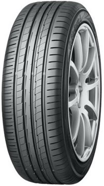 YOKOHAMA BLUEARTH-A AE-50 225/55 R 17