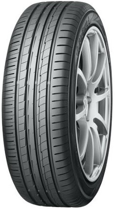 YOKOHAMA BLUEARTH-A AE-50 215/65 R 16