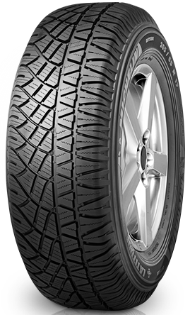 MICHELIN LATITUDE CROSS DT 245/70 R 16