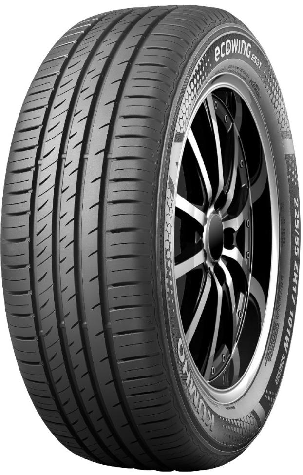 KUMHO ECOWING ES31 215/60 R 16