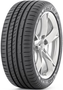 GOODYEAR EAGLE F1 ASYMMETRIC 2 SUV 285/45 R 20