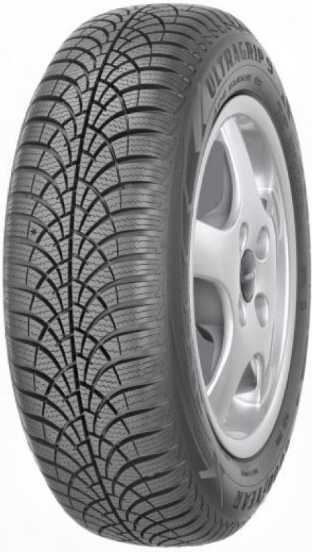 GOODYEAR ULTRAGRIP 9 195/55 R 16 87H