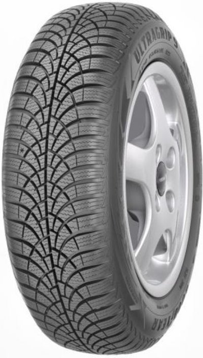 GOODYEAR ULTRAGRIP 9 205/55 R 16