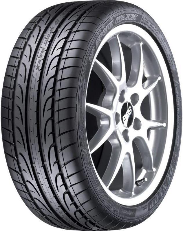Dunlop Sp Sport Maxx 050 225/45 R 17 91W letní