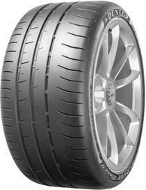 DUNLOP ALL_SEASON_SUV 295/30 R 20