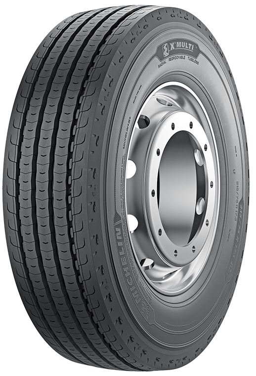 MICHELIN X MULTI Z 225/75 R 17.5