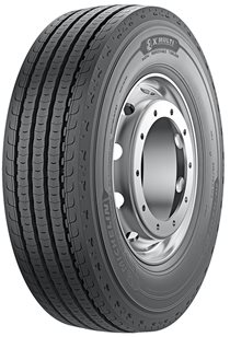 MICHELIN X MULTI Z 215/75 R 17.5