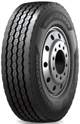 HANKOOK AM09 315/80 R 22.5