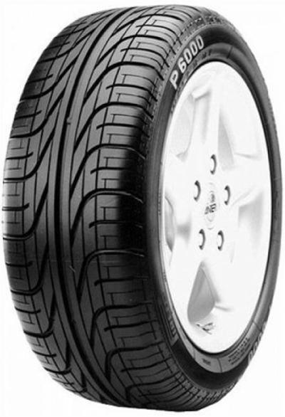 PIRELLI P6000 POWERGY 235/50 R 18