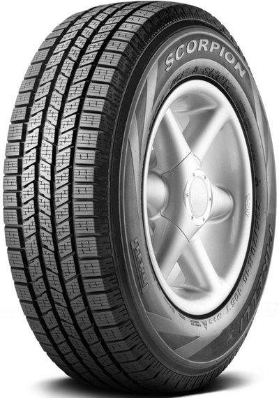 PIRELLI SCORPION ICE & SNOW 275/45 R 20