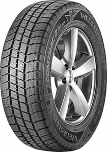 VREDESTEIN COMTRAC 2 ALL SEASON 195/70 R 15
