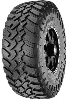 Gripmax Mud Rage M/T 31X10.50 R 15 109Q letní