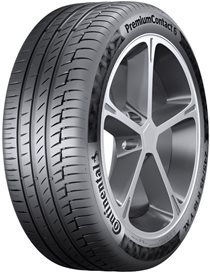 CONTINENTAL PREMIUMCONTACT 6 255/55 R 19