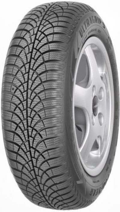 GOODYEAR ULTRAGRIP 9+ 205/60 R 16