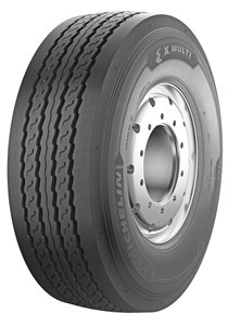 MICHELIN X MULTI T 385/55 R 22.5