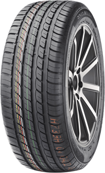 ROYAL-BLACK ROYAL EXPLORER 245/40 R 19