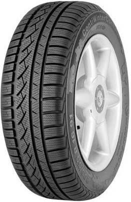 CONTINENTAL CONTIWINTERCONTACT TS810 195/60 R 16