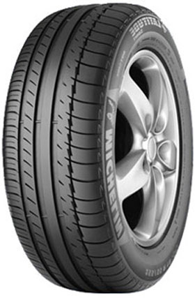 MICHELIN LATITUDE SPORT 235/65 R 17