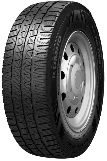 KUMHO WINTER PORTRAN CW51 205/75 R 16
