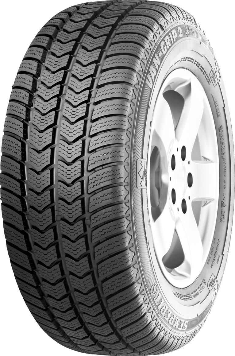 SEMPERIT VAN-GRIP 2 215/65 R 16