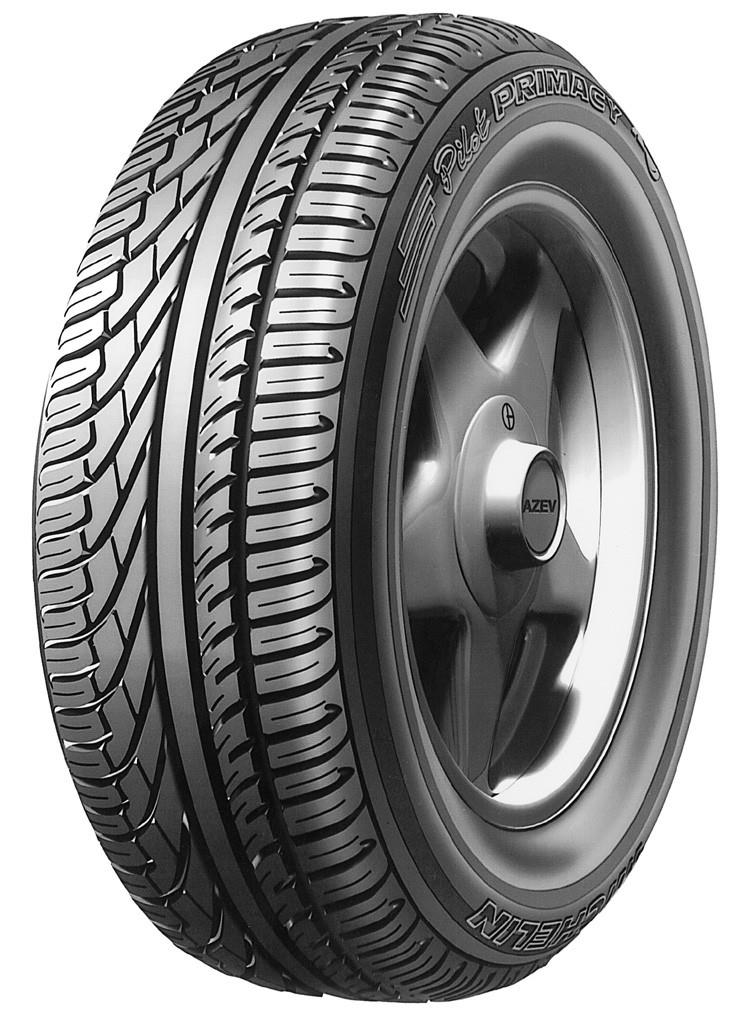 MICHELIN PILOT PRIMACY 245/45 R 19