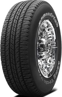 BFGOODRICH LONG TRAIL T/A 215/75 R 15