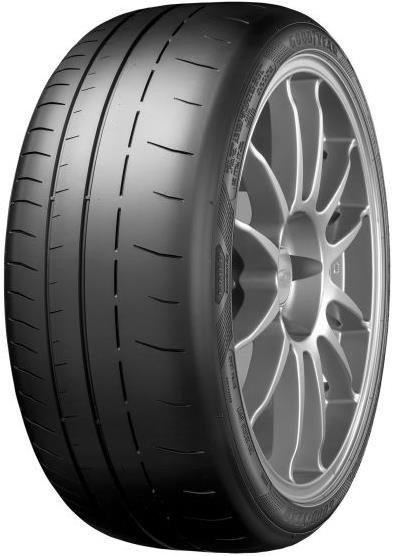 Levně Goodyear Eagle F1 Supersport Rs 325/30 R 21 108Y letní