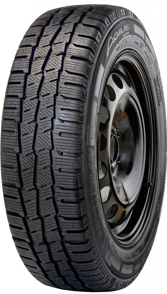 MICHELIN AGILIS ALPIN 225/65 R 16