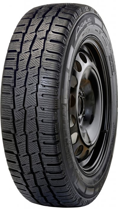 MICHELIN AGILIS ALPIN 205/70 R 15