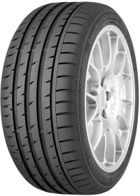 CONTINENTAL CONTISPORTCONTACT 3 275/40 R 19