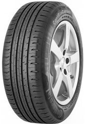 CONTINENTAL CONTIECOCONTACT 5 SUV 235/60 R 18