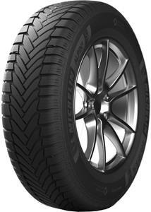 Michelin Alpin 6 195/55 R 16 91T zimní