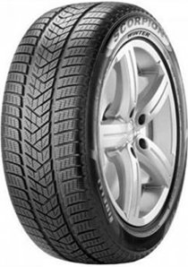 PIRELLI SCORPION WINTER 255/55 R 19