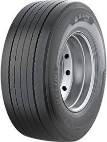 MICHELIN X LINE ENERGY T 445/45 R 19.5