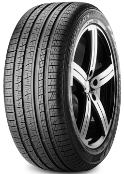 PIRELLI SCORPION VERDE ALL SEASON 275/45 R 21