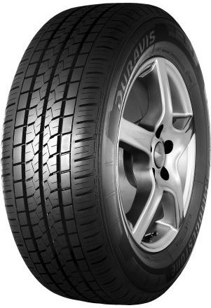 Bridgestone R410 205/65 R 16 103T letní