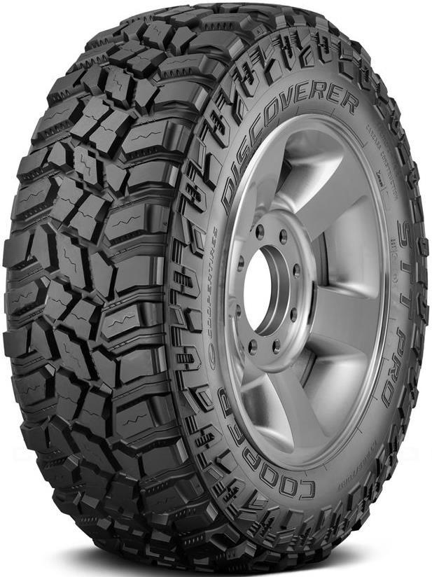 Cooper Tires Discoverer Stt Pro 31X10.50 R 15 109Q letní