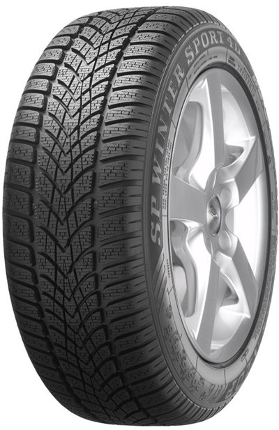 DUNLOP SP WINTERSPORT 4D 235/50 R 18