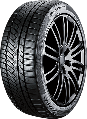 CONTINENTAL WINTERCONTACT TS850P 255/45 R 19