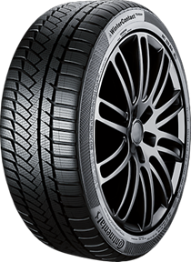 CONTINENTAL WINTERCONTACT TS850P 225/45 R 18