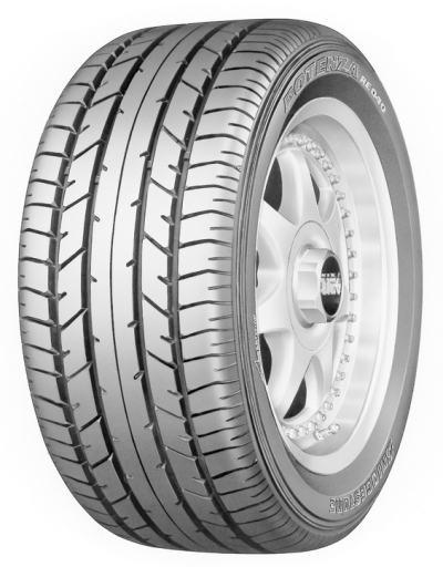 Bridgestone Re040 235/50 R 18 101Y letní