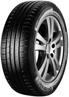 CONTINENTAL CONTIPREMIUMCONTACT 5 215/55 R 16