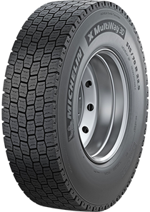 MICHELIN_REMIX X MULTIWAY 3D XDE RMX 315/80 R 22.5