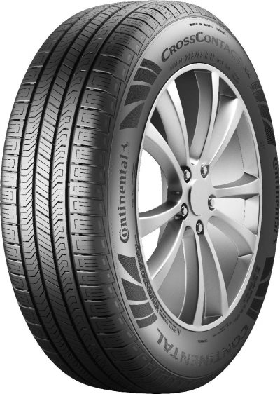 CONTINENTAL CROSSCONTACT RX 255/60 R 20