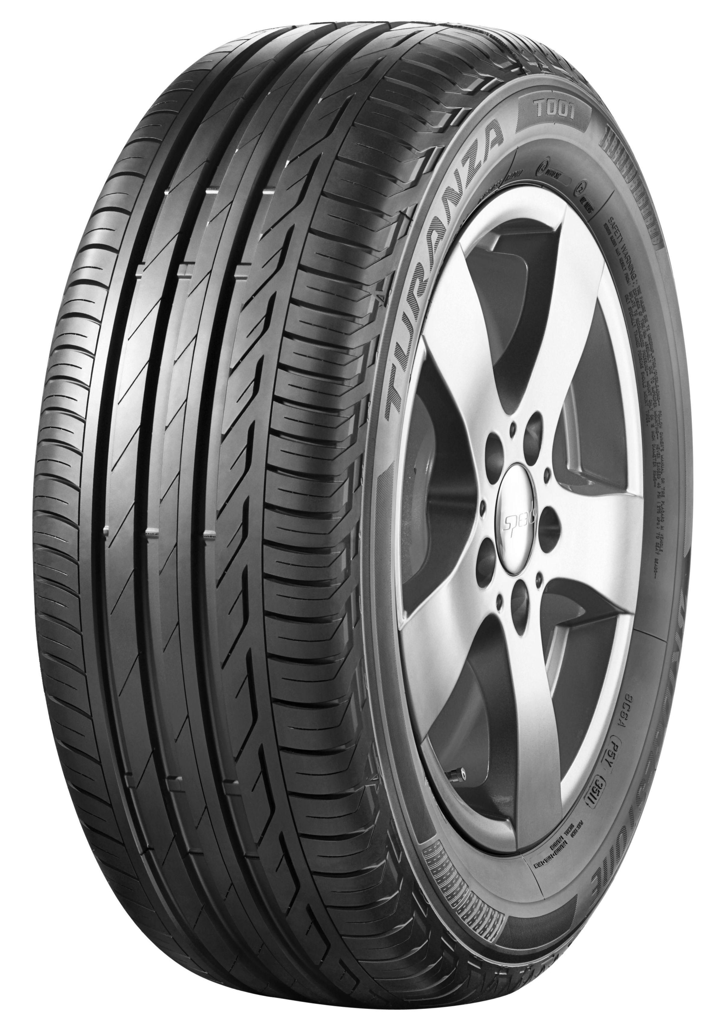 Bridgestone Turanza T001 Evo 215/60 R 16 99V letní