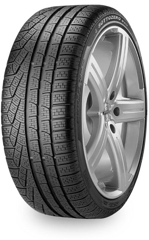 Levně Pirelli Winter 270 Sottozero Serie Ii 245/35 R 20 95W zimní