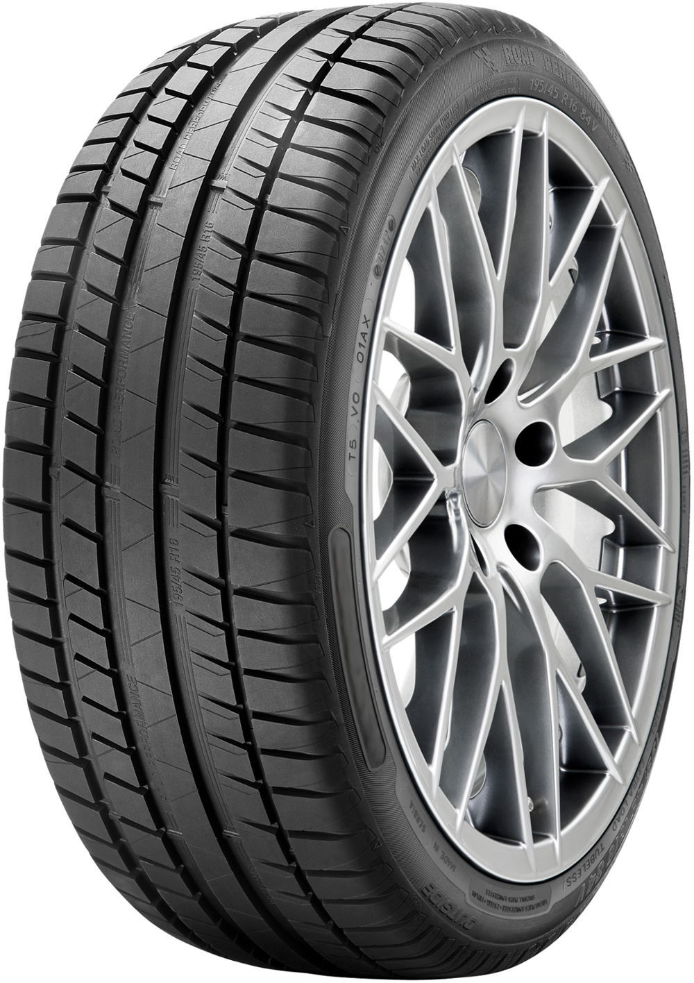RIKEN ROAD PERFORMANCE 195/50 R 15